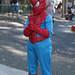 Amazing Spider-Mann by merlinmann