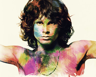 Jim Morrison Tribute #1