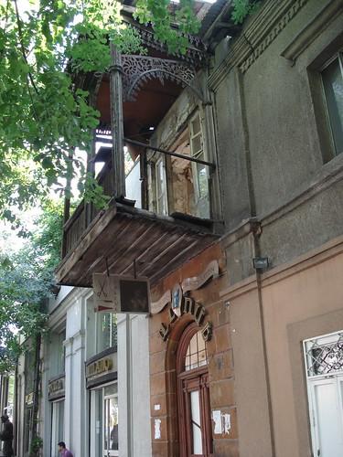 Armenia 2008 by Yekkes