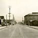 San Francisco Street - IDENTIFIED - Army Street looking west at Harrison Street, 1931 by San Francisco Public Library