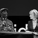 TEDxMidAtlantic 2011 - Michael K Williams and Judy Woodruff
