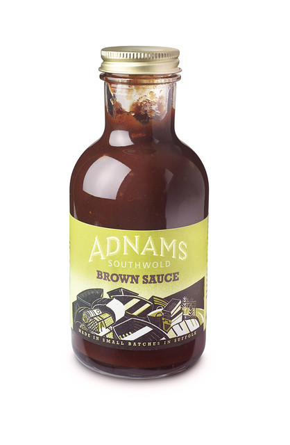 Adnams BROWN SAUCE