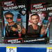 Jersey Shore talking pens