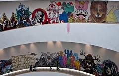 Rotunda Graffiti