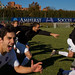 Amherst Soccer Takes NESCAC Crowns