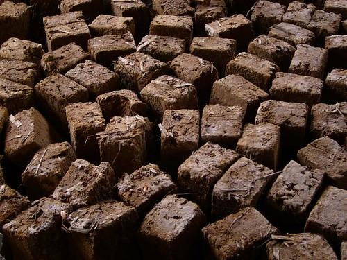 clay bricks uganda