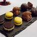Santi @ Marina Bay Sands, Singapore-petit fours