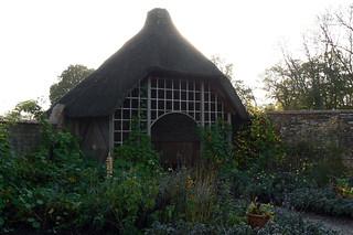 Gardens at Baddesley Clinton