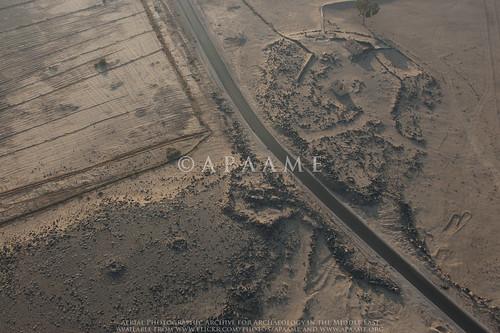 Qasr Ain el-Beidha Area