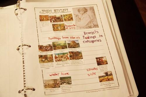 thumbnails Bruegel