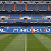 Real Madrid C.F. - Santiago Bernabéu Stadium by Cisco Pics