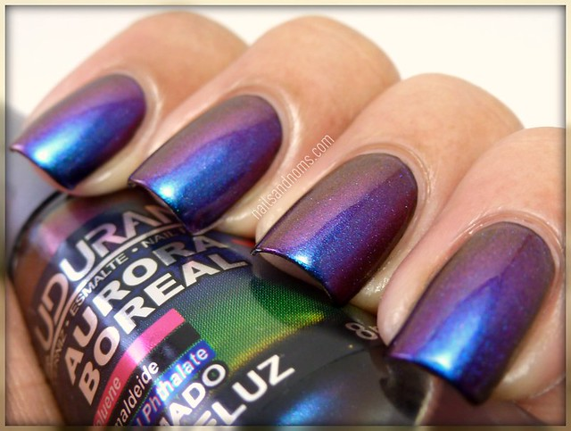 Ludurana Aurora Boreal - Reluz