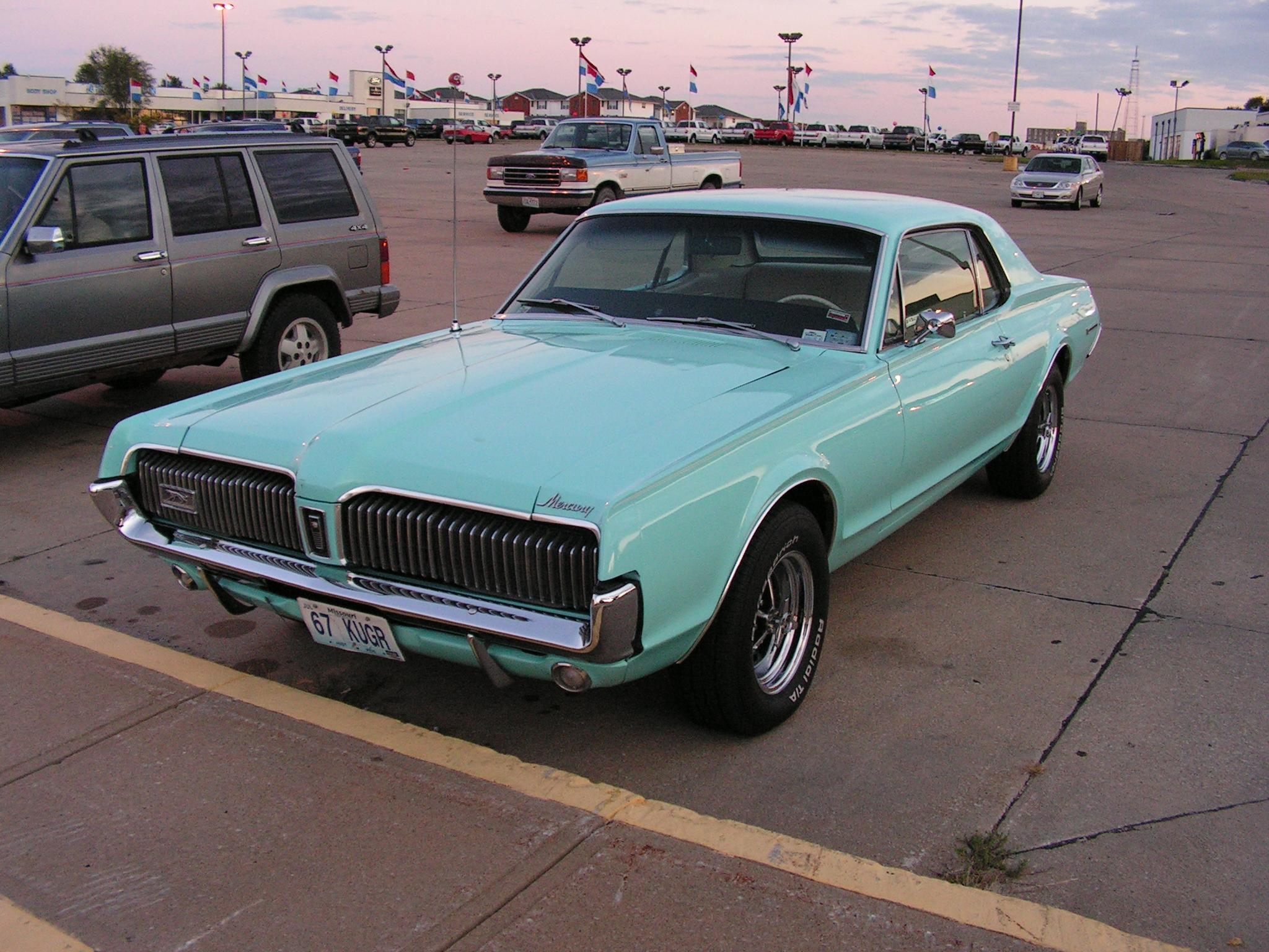 Mercury cougar 1024 x 770 1967 mercury cougar 1280 x 1080 1967 mercury