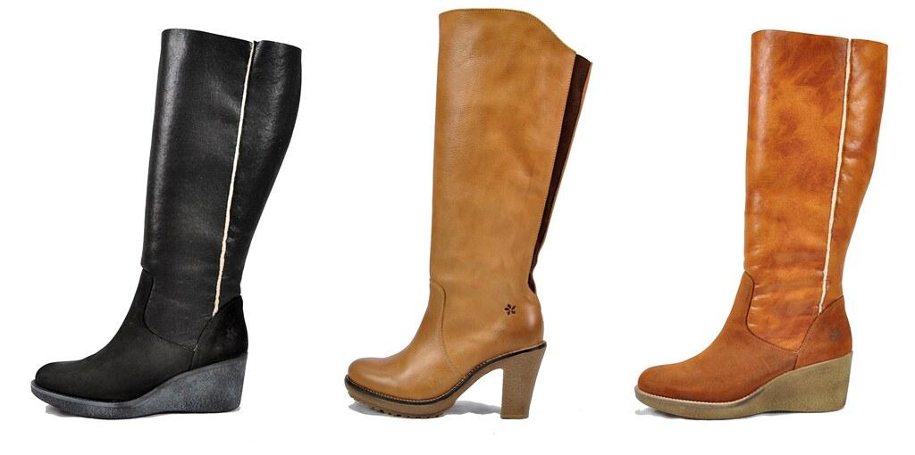Castaluna Boots , les nouvelles bottes gros mollets créées