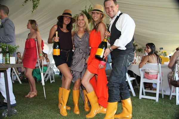 Paspaley Polo in the City 2011_2