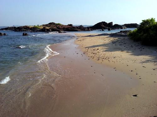 sea beach island arabian karnataka stmary