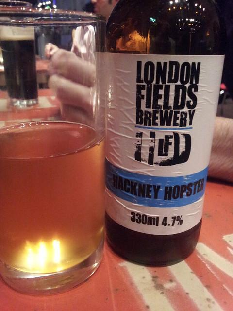Hoxton hopster