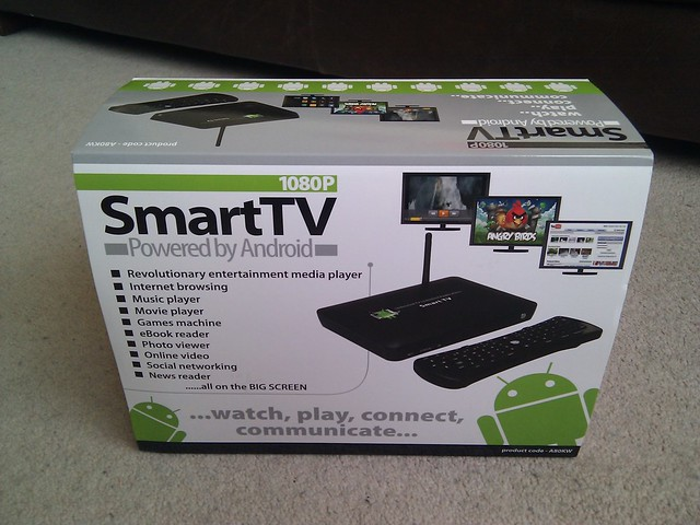 android iptv smarttv remote control keyboard - Flickr ...