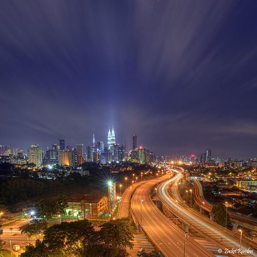 This Is Kuala Lumpur by Zackri Zim'S™