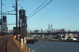 Train Ride to Newark (1997)