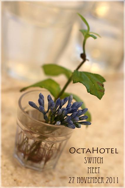 271111 SWITCH MEET - Octa Hotel.
