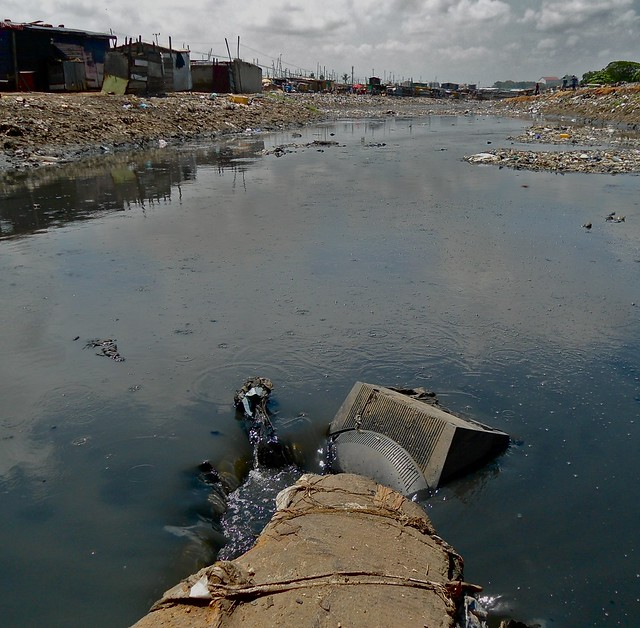 wasting away electronically essay Electrical and electronic wastes (e-waste) are rapidly growing forms of waste that   due to climate change impacts such as floods and proliferation of disease.