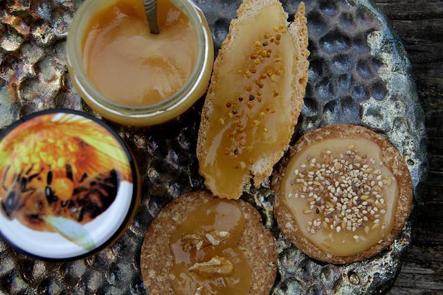 Mel artesanal - Honey
