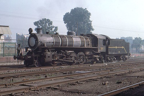 India steam - CWD12140 Amritsar
