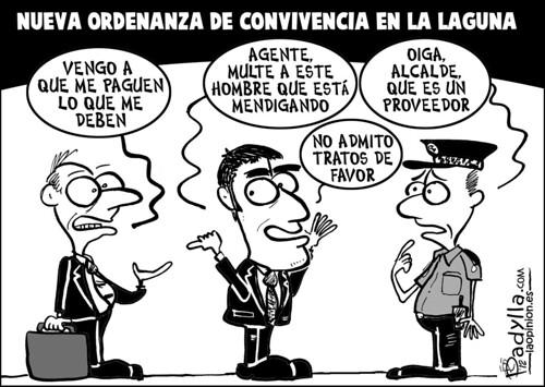 Padylla_2012_03_15_Ordenanza de convivencia de La Laguna