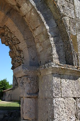 Eglise Notre-Dame de Petit-Palais-et-Cornemps - Photo of Porchères