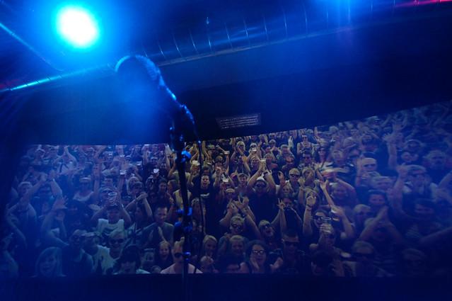 På Popsenteret i Oslo har en mange muligheter til å prøve seg som musiker.