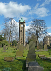 Lindley Tower by Tim Green aka atoach
