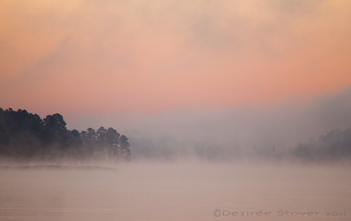 morning bells sunrise canon chathamcounty jordanlake t1i