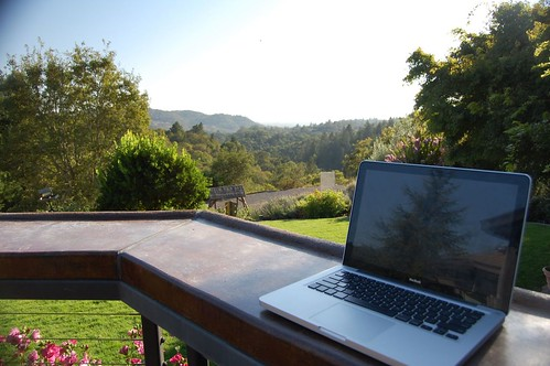 Life of a Digital Nomad