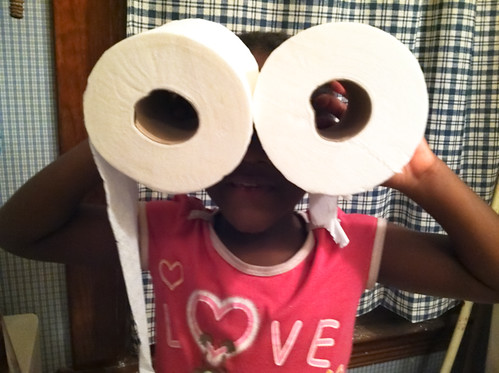 Recycled Toilet Paper Not Such a Great Idea After All | The ...