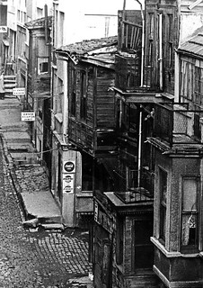 ... my wonderful Dream City ... Istanbul 1971 ...