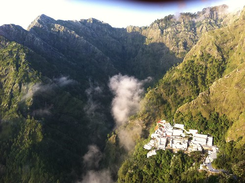 Find Hotels in vaishno devi