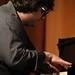 Remo Anzovino Trio a Visioninmusica 2011 - © foto di Alberto Mirimao