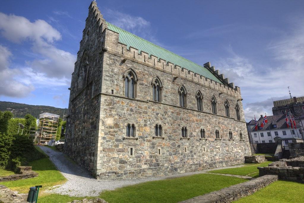 Monumenti di Bergen