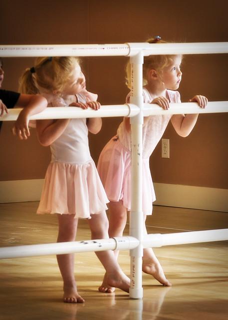 Little ballerinas 2