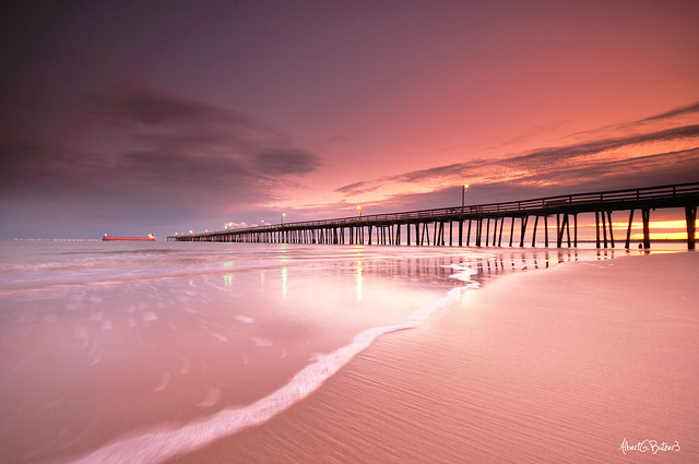 Masterpiece selection 01 a gallery on flickr for Lynnhaven fishing pier