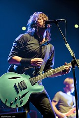 Foo Fighters at Oracle Arena