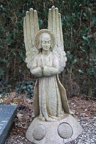 Breukelen cemetery