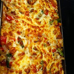 meal, sicilian pizza, pizza cheese, zwiebelkuchen, produce, food, dish, cuisine,