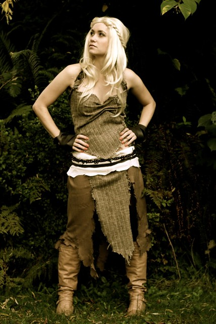 Game Of Thrones Costumes Daenerys 6278541403_c4b05d4f41_...