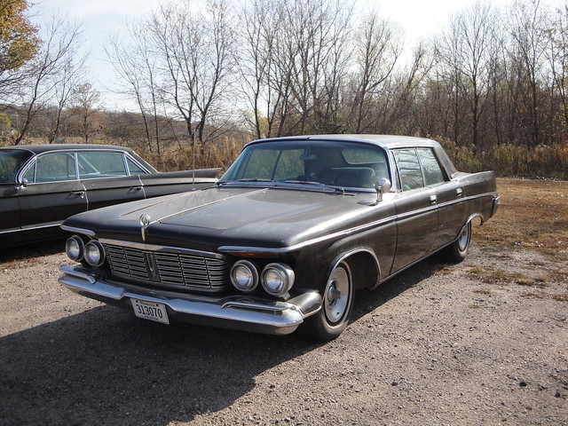 63 Imperial Lebaron Flickr Photo Sharing