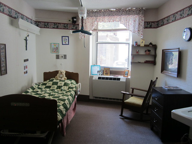 Finished Nursing Home Room Flickr Photo Sharing