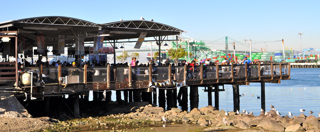 Special promotions conquer the bridge for San pedro fish market prices