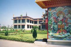 Sarnath mural