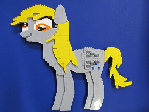 Derpy Hooves!